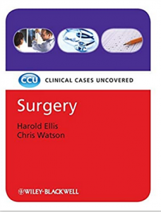 Surgery Clinical Cases Uncovered PDF free