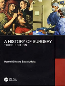 A History of Surgery 3rd Edition PDF free