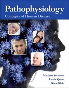 Download Pathophysiology Concepts of Human Disease PDF free