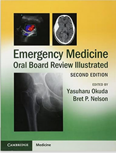 Emergency Medicine Oral Board Review Illustrated 2nd Edition PDF free