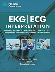 Download EKG/ECG Interpretation PDF free