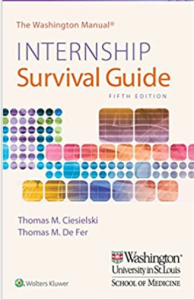 Download The Washington Manual Internship Survival Guide 5th Edition PDF Free