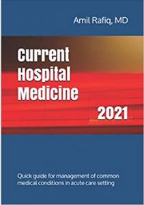 Download Current Hospital Medicine 2021 PDF Free