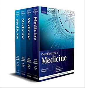 Download Oxford Textbook of Medicine Volume 1- 4 6th Edition PDF Free