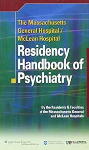 Download The Massachusetts General Hospital McLean Hospital Residency Handbook of Psychiatry PDF Free