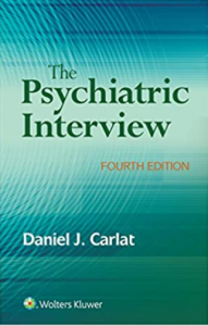 Download The Psychiatric Interview 4th Edition PDF Free