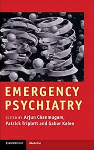 Download Emergency Psychiatry PDF Free