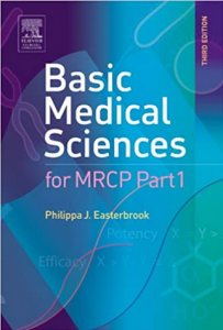 Download Basic Medical Sciences for MRCP Part 1 3rd Edition PDF Free