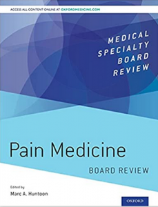 Download Pain Medicine Board Review PDF Free