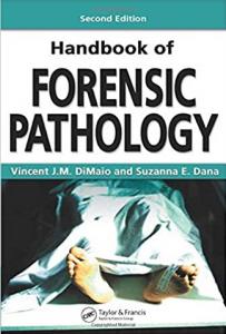 Download Handbook of Forensic Pathology 2nd Edition PDF Free