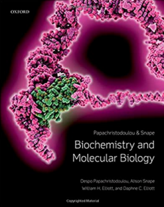 Download Biochemistry and Molecular Biology 6th Edition PDF Free