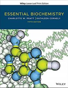 Download Essential Biochemistry 5th Edition PDF Free