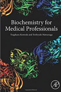Download Biochemistry for Medical Professionals PDF Free